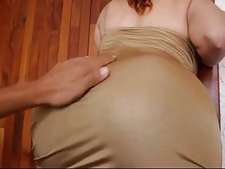 Sex with his Friend's Hot Mom