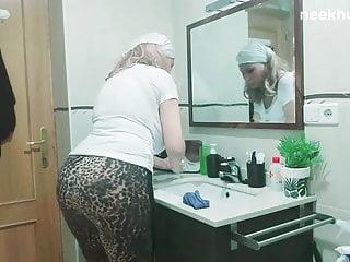 muslim  erotic granny great ass at hom