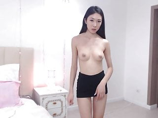 she suck like a professional contact her each areolas