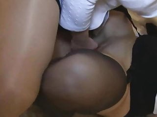 Roasting hot Milf Bangs Strapon and Bondage Blonde – 247lesbian.com