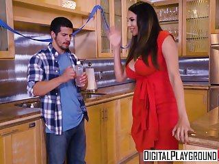 XXX Porn video - My Girlfriends Hot Mom - Missy Martinez and