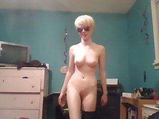 cacophonyofscreamz dave strip tease (nudestuck)