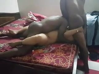 indian wife getting fucked by two bbc and husband recording