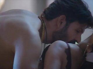 Desi Actress Garima Jain Seduce Producer & Bang for Position