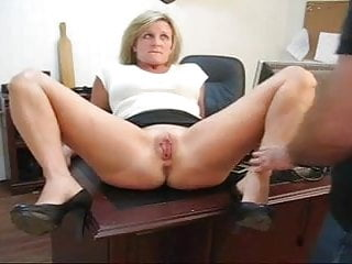 Caught enjoying along with her hole punishment for his secretary