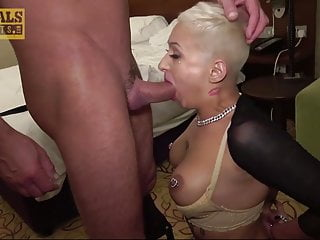 PASCALSSUBSLUTS – Subslut Lolly Glams fucked anus intense