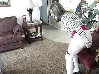 Jennifer's takes more cock