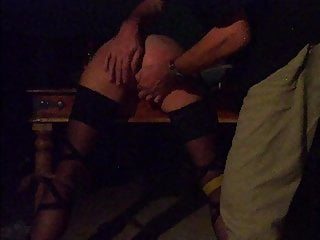 Inspection Earlier than Caning
