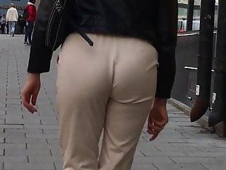 TushyLoverSweden – Creep – Good firm pants