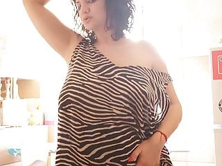 Newbie Romanian Hot teen Massive Jugs OnlyFans Cristina Maria 3