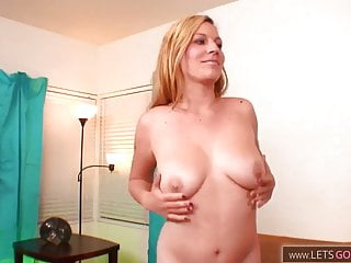Loopy for a big black cock, her box loves it