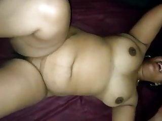 Telugu aunty naked and with clear telugu audio hd