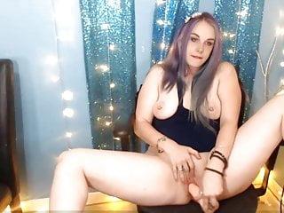 Tremendous slutty curvy bitch Eva Angelica craves your penis