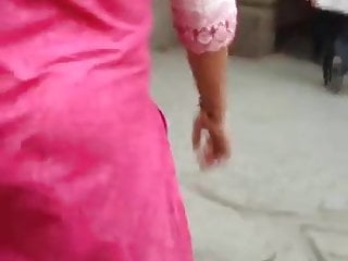Indian Girl's Arse – 7