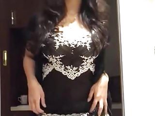 Punjabi sikh girl striptease indian.avi