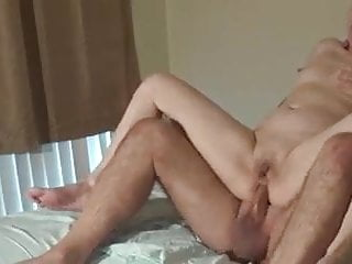 Chinese language milf licking my ass and penis earlier than anus fucking