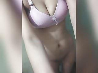 SELFSHOOT VIDEO FOR HER BOYFRIEND.