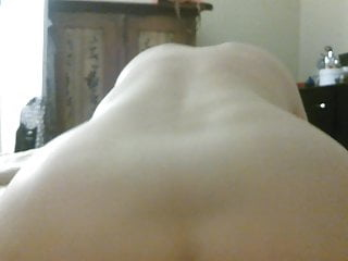 I'm 19 she's 45 anal creampie