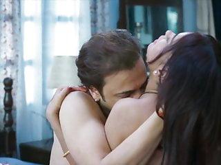 Dhoban Aur Sarpanch Indulge in Happy Passionate Intercourse
