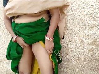 Saree – Indian Chudai