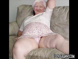 ILoveGrannY Collected Finest Beginner Grannies