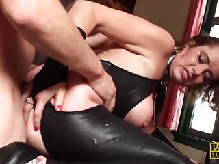 PASCALSSUBSLUTS – MILF Lizzy Lovers anal domination BDSM