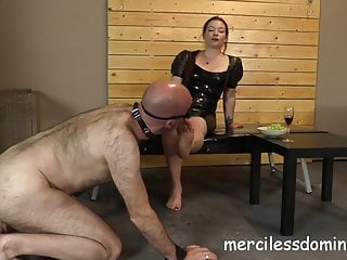 Humiliated by Goddess Sophia – Mistress in Beneficiant Temper