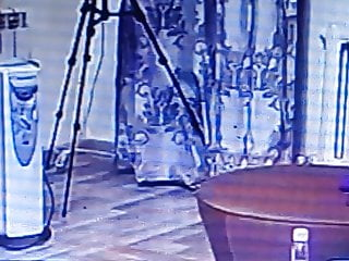 Hot teen on Webcam Dwell