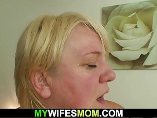 In need of sex tremendous jugs milf in regulation loves driving his cock