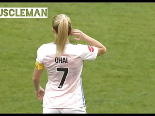 Booty view soccer whore
