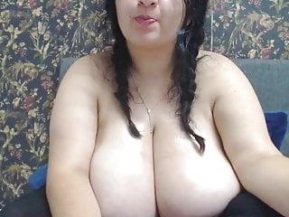 Alices hugeboobs