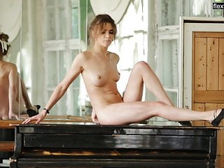 Alla Zadornaja nude sealed tight ballerina cutie