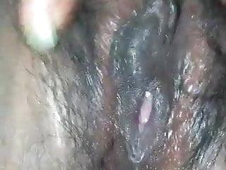 Indian juice hole