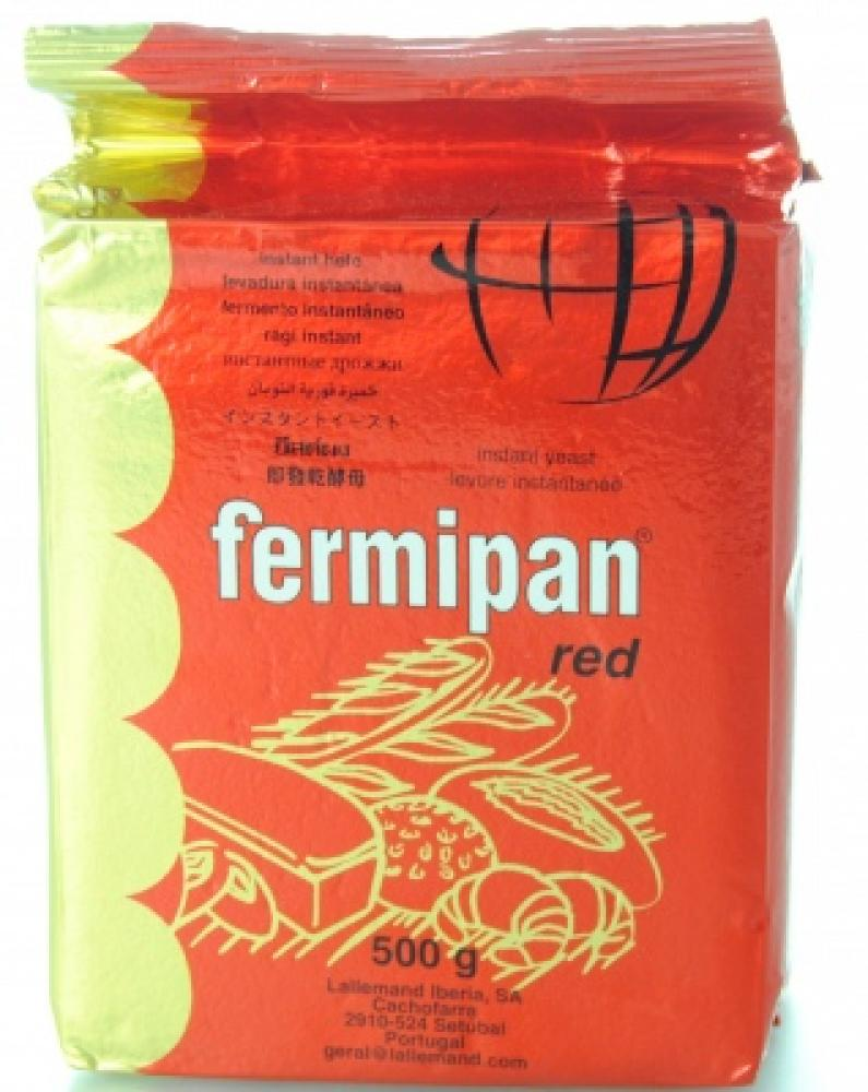 Fermipan Instant Yeast 500g | Approved Food