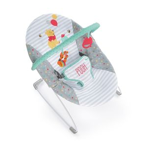 Silla mecedora porttil Crece Conmigo  Fisher Price