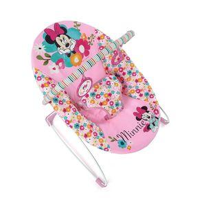Silla Nido Vibradora Bouncer Pooh  Disney  Babytuto