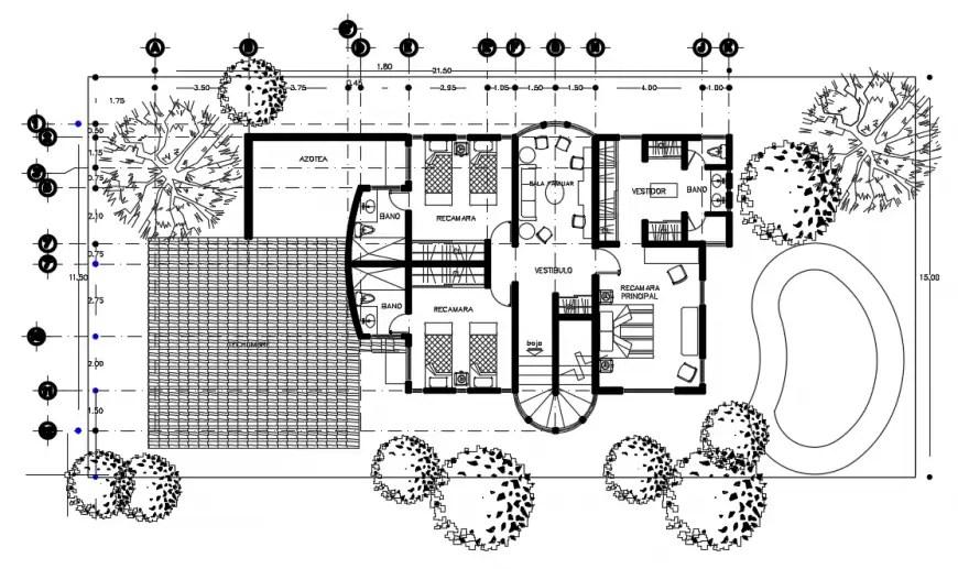 22'x57' Marvelous 2bhk West facing House Plan As Per Vastu
