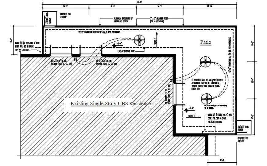 2d CAD drawings of electrical installations in building