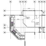 Free Download The Restaurant Kitchen Layout Plan Autocad File Cadbull