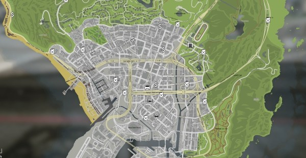 Fivem Map - MVlC