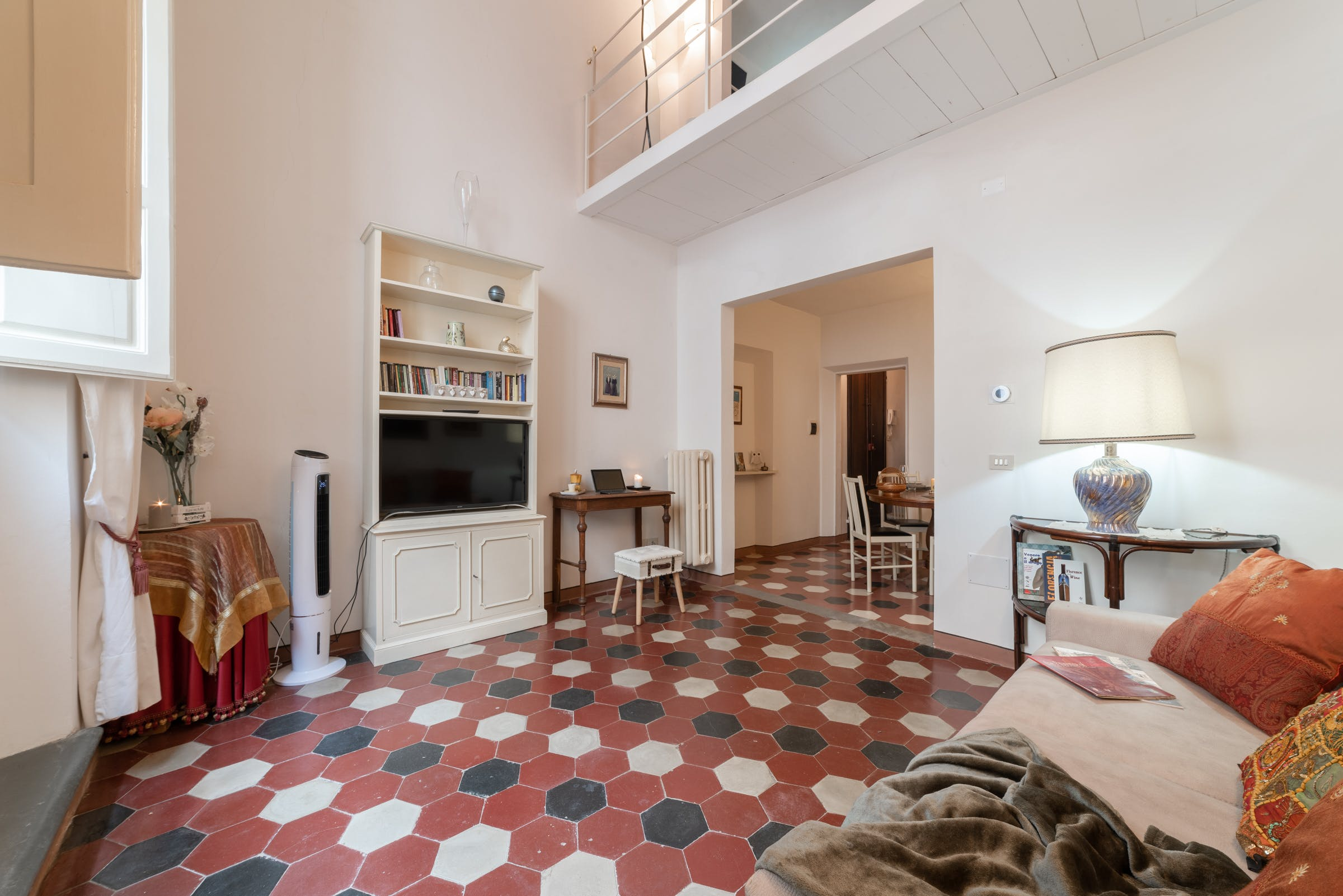 apartment for rent in florence corso