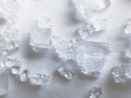 塩の結晶の写真素材 写真素材なら「写真AC」無料(フリー)ダウンロードOK