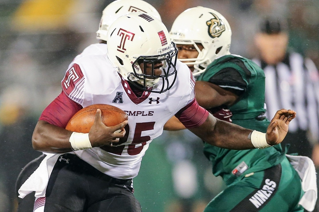 ef488987a (Source) Temple s away uniforms worn in a 37-3 win over Charlotte. (Source)  The Owls ...