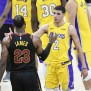 Los Angeles Lakers Vs Cleveland Cavaliers 3 11 18 Nba