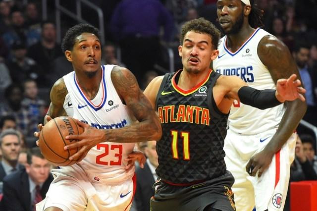 Los Angeles Clippers vs Atlanta Hawks NBA Odds and Predictions 26 january