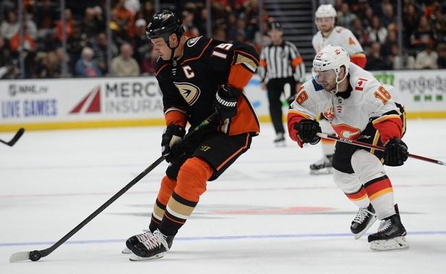 Anaheim Ducks Vs Calgary Flames 2 13 20 Nhl Pick Odds