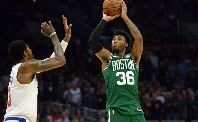 Boston Celtics Vs Los Angeles Clippers 2 13 20 Nba Pick