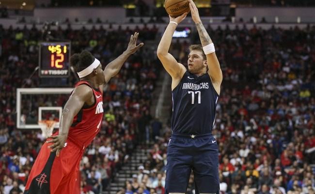 Houston Rockets Vs Dallas Mavericks 1 31 20 Nba Pick
