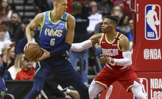Dallas Mavericks Vs Houston Rockets 5 12 20 Nba2k Nba