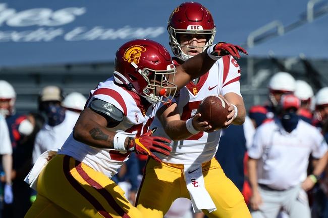 Pac-12 CFB Picks: Utah vs USC 11/21/20 College Football Picks, Odds, Predictions